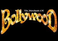 The Merchants of Bollywood Logo